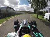 Panasonic Jaguar Racing Driving Video