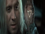 Harry Potter and the Deathly Hallows ? Part 1 (Deathly Hallows)