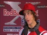 Red Bull XFighters Madrid 2008 - Highlights
