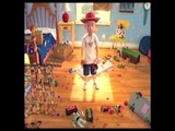 Toy Story 3 (Theatrical Trailer)