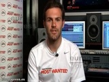 Need For Speed: Most Wanted: Juan Mata calienta la Eurocopa 2012