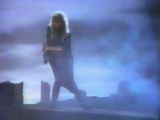 Whitesnake - Is this love-(VideoClip By Maverickano-Buenos Aires-Argentina).