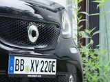 smart forfour electric drive - Driving Video Trailer