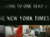 Page One: Inside The New York Times (Trailer)
