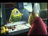 'Monstruos, S.A.' (Monsters, Inc.) - Trailer VE