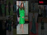 El estilo de la Duquesa de Cambridge en 100 'looks' inolvidables