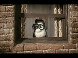 Mary and Max (Trailer)
