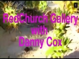 Danny Cox @ The Gallery in Redchurch London