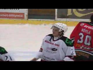 jugador de hockey baila-hockey player dancing