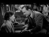 'Breve encuentro' (Brief Encounter) - Trailer en VOSE