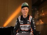 F1 Track Preview with Nico Hu?lkenberg - GP of Germany 2016