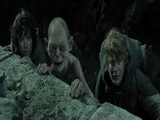 The Lord of the Rings: The Return of the King (DVD Clip: Nasty Place)