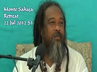 Sexual Expression in Relationship - Mooji