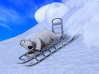 031 At The North Pole