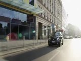 smart fortwo electric drive coupe - Driving Video