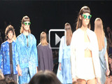 Madrid Fashion Week 2013
