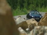 MAZDA MX-5 Generation 2 - Driving Video in blue