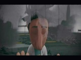 Cloudy With a Chance of Meatballs (Trailer)