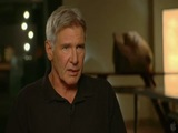 Cowboys and Aliens (Profile ? Harrison Ford)
