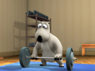 120 Weight Lifting