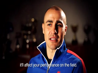 Inside The Pro - Cannavaro: Beyond The 90.