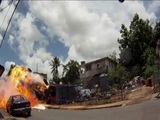 Fast Five (Featurette: And? Action!)