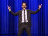 Batalla entre Jimmy Fallon y Paul Rudd