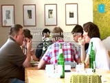 The coworking space: Betahaus