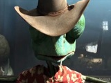 Rango (Behind the Scenes: Natural Acting Experience)