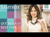 Samybox de Samantha Vallejo Nágera | Qué regalo + cool