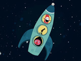 15 Space travel