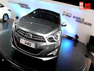 Coches Hyundai i4 | videos motor